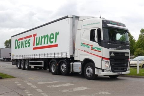 Logistics and Supply Chain Management | Davies Turner